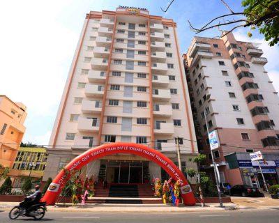 Căn hộ Thanh Bình Plaza